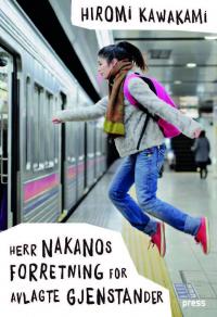 HERR NAKANOS FORRETNING FOR AVLAGTE GJENSTANDER (PB)