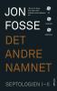 DET ANDRE NAMNET (HFT)