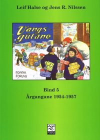 VANGSGUTANE BIND 5 - 1954-1957