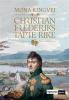 CHRISTIAN FREDRIKS TAPTE RIKE