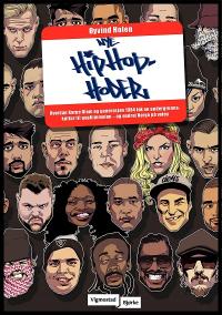 NYE HIPHIP-HODER