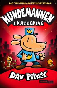 HUNDEMANNEN 3 - I KATTEPINE