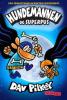 HUNDEMANNEN 4-HUNDEMANNEN OG SUPERPUS
