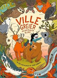 VILLE GREIER