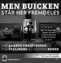 MEN BUICKEN STÅR HER FREMDELES (CD)
