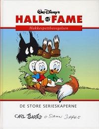 HALL OF FAME - CARL BARKS 03