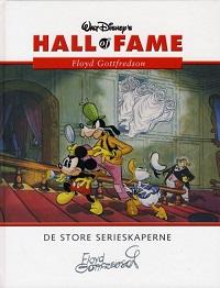 HALL OF FAME - FLOYD GOTTFREDSON 01