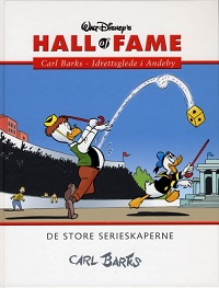 HALL OF FAME - CARL BARKS 04