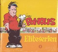 PONDUS - ELITESERIEN 01