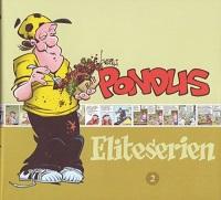PONDUS - ELITESERIEN 02