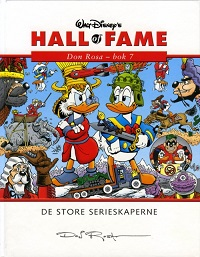 HALL OF FAME - DON ROSA 07