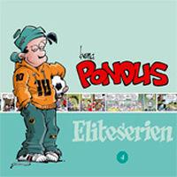 PONDUS - ELITESERIEN 04
