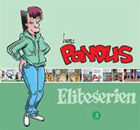 PONDUS - ELITESERIEN 03