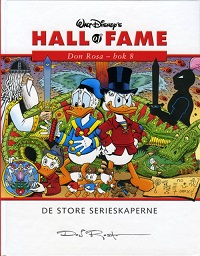 HALL OF FAME - DON ROSA 08