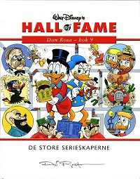 HALL OF FAME - DON ROSA 09