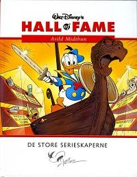 HALL OF FAME - ARILD MIDTHUN