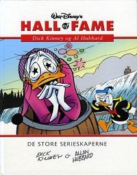 HALL OF FAME - DICK KINNEY OG AL HUBBARD