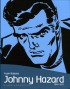 KLASSIKERSERIEN - JOHNNY HAZARD 1944-1972