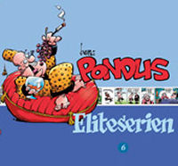PONDUS - ELITESERIEN 06