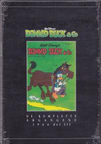 DONALD DUCK & CO - DE KOMPLETTE ÅRGANGENE 1966 DEL III