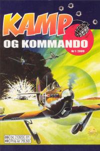 KAMP OG KOMMANDO 2009 01