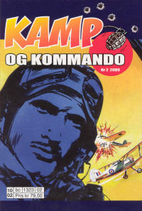 KAMP OG KOMMANDO 2009 02