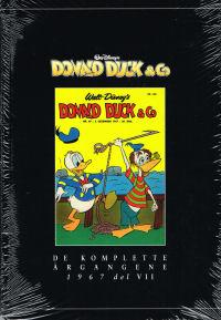 DONALD DUCK & CO - DE KOMPLETTE ÅRGANGENE 1967 DEL VII