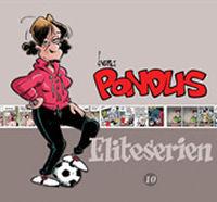 PONDUS - ELITESERIEN 10