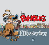 PONDUS - ELITESERIEN 11