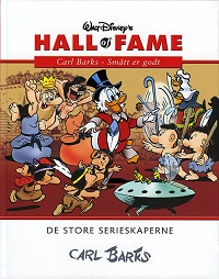 HALL OF FAME - CARL BARKS 07