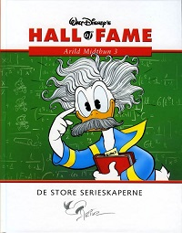 HALL OF FAME - ARILD MIDTHUN 3