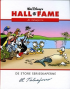 HALL OF FAME - AL TALIAFERRO