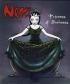 NEMI (BOK 08) - PRINCESS OF DARKNESS