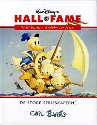 HALL OF FAME - CARL BARKS 08