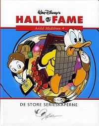 HALL OF FAME - ARILD MIDTHUN 4