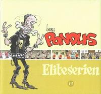 PONDUS - ELITESERIEN 14