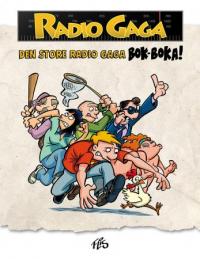 RADIO GAGA - BOK 01