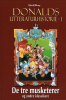 DONALDS LITTERATURHISTORIE 01