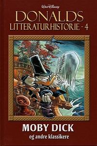 DONALDS LITTERATURHISTORIE 04