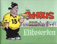 PONDUS - ELITESERIEN 15