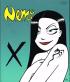 NEMI (BOK 10) - X
