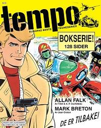 TEMPO - BOK 01