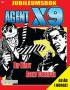 AGENT X9 JUBILEUMSBOK 01