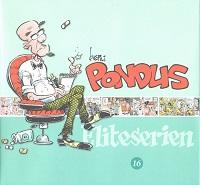 PONDUS - ELITESERIEN 16