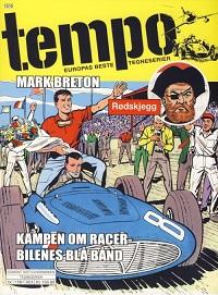 TEMPO - BOK 05