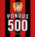 PONDUS - 500 FAVORITTER 1995-2015