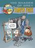 PONDUS ANBEFALER! 02 - KAMPEN PARK - 100 SHADES OF GREY