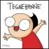 TEGNEHANNE 01