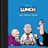 LUNCH (BOK 03) - GODT FORSLAG, MEN NEI