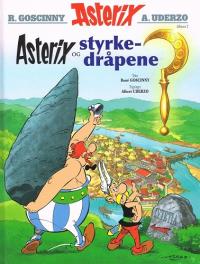 ASTERIX (NO) 02 - ASTERIX OG STYRKEDRÅPENE